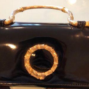 Vintage Susan Gail leather purse